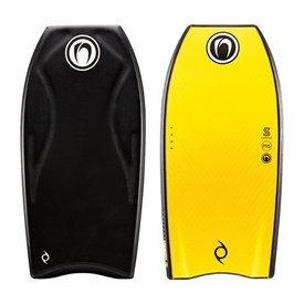 NOMAD BODYBOARDS Michael Novy Skintec Supreme Polypro Core - 2017/18 Model