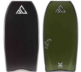 JG BODYBOARDS Jase Finlay M1 Ltd Polypro Core - 2016/17 Model