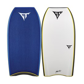 GT BODYBOARDS Guilherme Tamega Polypro Core - 2016/17 Model
