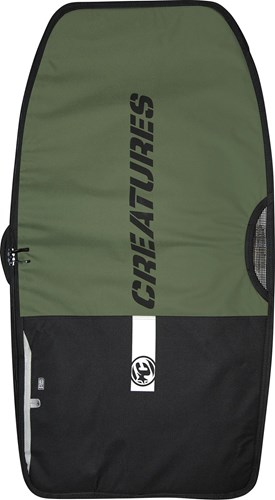 CREATURES OF LEISURE Triple Case Boardbag - 2014/15 Range