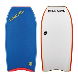 FUNKSHEN BODYBOARDS Icon Polypro Core - 2017/18 Model