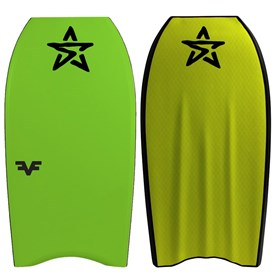 STEALTH BODYBOARDS VF Polypro Core - 2017/18 Model