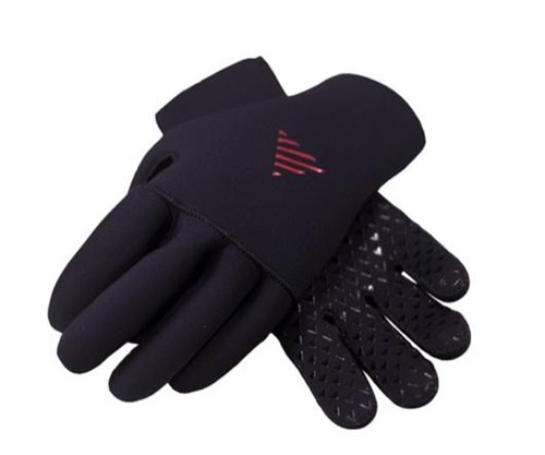ZION WETSUITS Matrix 3mm Gloves - 2018 Winter