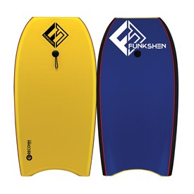 FUNKSHEN BODYBOARDS Reconn EPS Core - 2016/17 Model