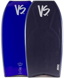VS BODYBOARDS Jared Houston PFS-3 ISS Polypro Core Bodyboard - 2017/18 Model