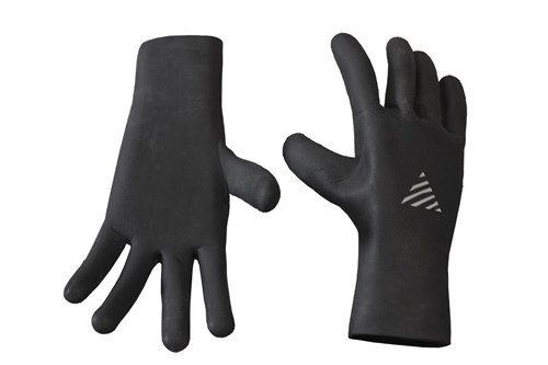 ZION WETSUITS Danny Glover 2mm Liquid Neo Dipped Gloves - 2015 Winter