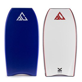 JG BODYBOARDS M1 Polypro Core - 2016/17 Model
