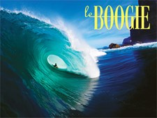 LE BOOGIE ISSUE 4