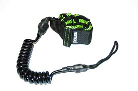 NOMAD BASIC WRIST LEASH - Lime