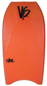 VS BODYBOARDS Flame EPS Core Bodyboard - 2015/16 Model