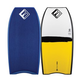 FUNKSHEN BODYBOARDS Nitro Platinum Skintec Polypro Core - 2016/17 Model