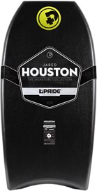 PRIDE BODYBOARDS Jared Houston Straight Flush Radial Flex Core - 2013/14 Model