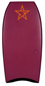 Stealth Bodyboards Lachlan Cramsie Polypro Core - 2013/14 Model
