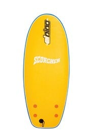 EL NINO SOFT SURFBOARD Scorcher 44'' - 2013/14 Model
