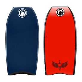 NOMAD BODYBOARDS Matt Lackey Polypro Core - 2017/18 Model