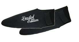 LIMITED EDITION - Fin Socks with Fin Savers