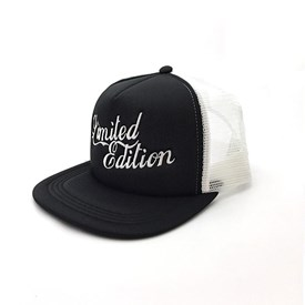 LIMITED EDITION Logo Trucker Hat