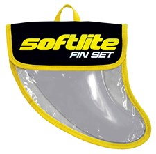 SOFTLITE HIGH PERFORMANCE REPLACEMENT FIN SET