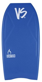 VS BODYBOARDS Ignition PE Core Bodyboard - 2014/15 Model