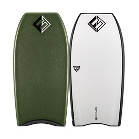 FUNKSHEN BODYBOARDS Joe Clarke D12 Polypro Core - 2016/17 Model