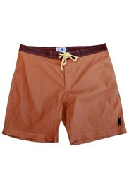 I AM NONE Junk Trunks Stretch Boardshorts