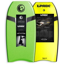 PRIDE BODYBOARDS Timeless Mini PE Core - 2014/15 Model