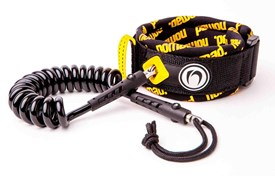 NOMAD MEDIUM BICEP LEASH - Yellow