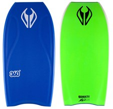 NMD BODYBOARDS 360 PE Core 2015/16 Model