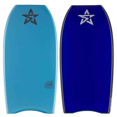 STEALTH BODYBOARDS Chaos PE Core - 2017/18 Model