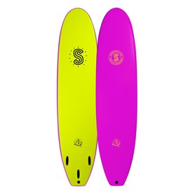 SOFTLITE SURFBOARDS Chop Stick 9'0