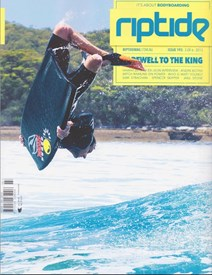RIPTIDE ISSUE 193
