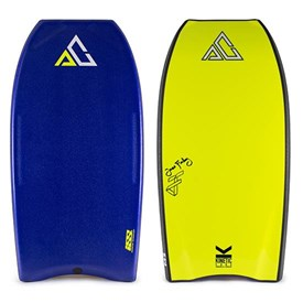 JG BODYBOARDS Jase Finlay M3 ISS Polypro Core - 2016/17 Model