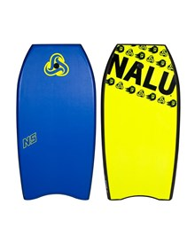 NALU BODYBOARDS N5 EPS Core - 2016/17 Model