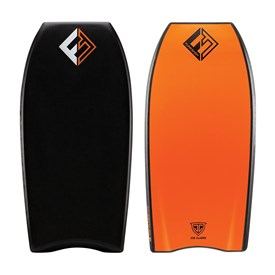 FUNKSHEN BODYBOARDS Joe Clarke D12 Polypro Core - 2017/18 Model