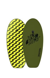 CATCH SURF Wave Bandit - Shred Sled Mini 37' 2016/17 - Assorted Colours