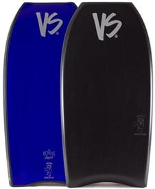 VS BODYBOARDS Jared Houston Kinetic Mesh Polypro Core Bodyboard - 2016/17 Model