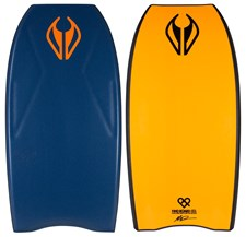 NMD BODYBOARDS Ben Player Tech Polypro Core - 2015/16 Model
