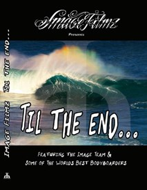 TIL THE END - DVD by Image Filmz