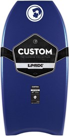 PRIDE BODYBOARDS Timeless Polypro Core - 2013/14 Model