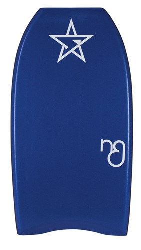 STEALTH BODYBOARDS Nick Gornall Mini PE Core - 2017/18 Model