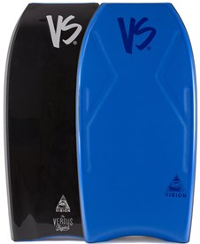 VS BODYBOARDS Vision PE Core Bodyboard - 2016/17 Model