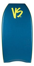 VS BODYBOARDS Dave Winchester Mini PE Core Bodyboard - 2014/15 Model