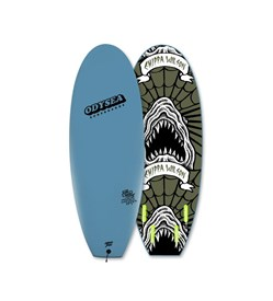 CATCH SURF Odysea Pro Stump Quad Chippa Wilson Model - 5'0