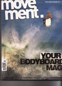 MOVEMENT ISSUE 1