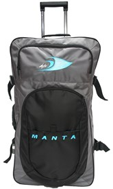 MANTA BODYBOARDS BOX TRAVELLER BAG