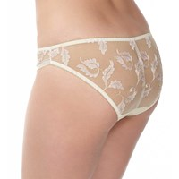 Fantasie Sofia Ivory Brief