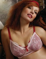 HotMilk Awakened by Her Desire Maternity Bra