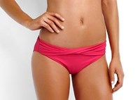 Seafolly Goddess Twist Band Mini Hipster