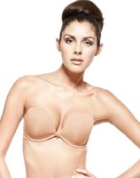 Little Minx Basic Strapless Convertible Bra