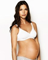 Lovable Yummy Mummy Seamless Maternity Bra